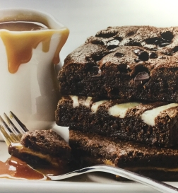 Brownie poster