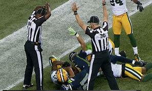 NFL Officials 1