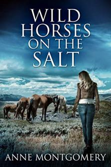 Wild Horses on the Salt Cover 2