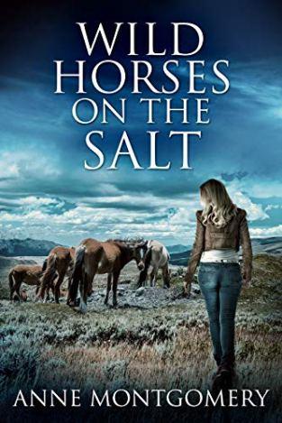 Wild Horses on the Salt Cover 2